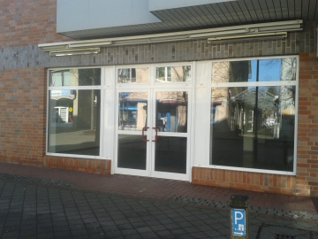 Laden-/Büro-/Praxisfläche in belebter Einkaufstraße