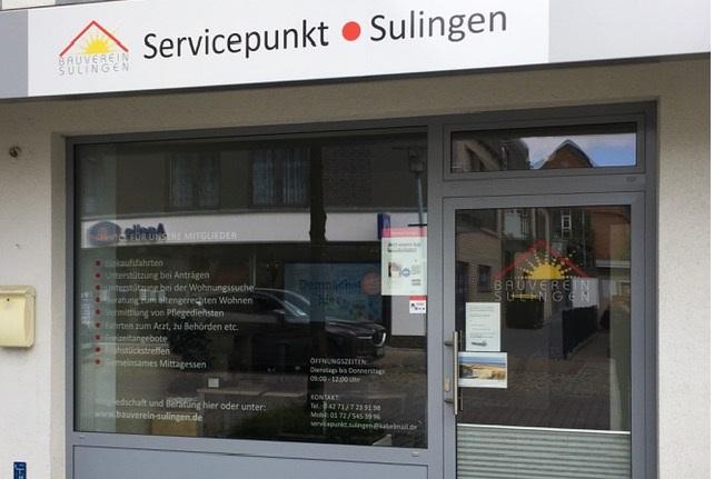 Service·Punkt